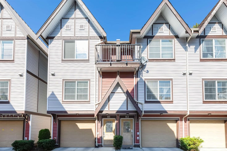 82 9405 121 STREET - Queen Mary Park Surrey Townhouse for sale, 3 Bedrooms (R2621339)