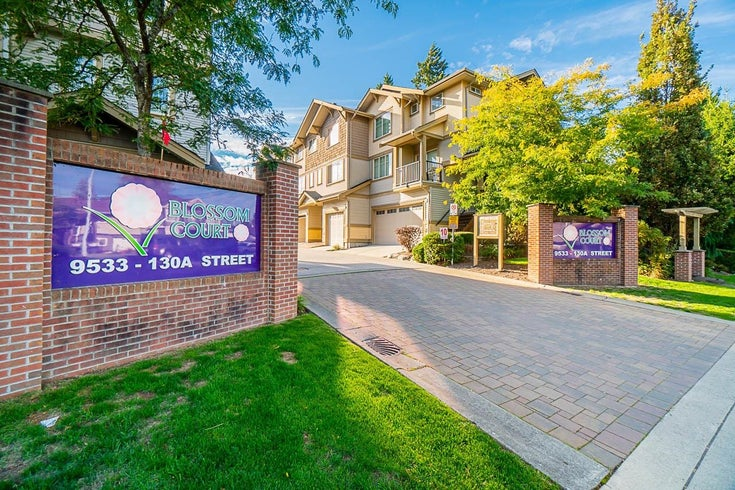 44 9533 130A STREET - Queen Mary Park Surrey Townhouse for sale, 3 Bedrooms (R2621343)