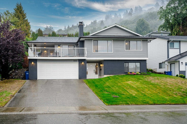 2886 GLENAVON STREET - Abbotsford East House/Single Family for sale, 5 Bedrooms (R2621347)