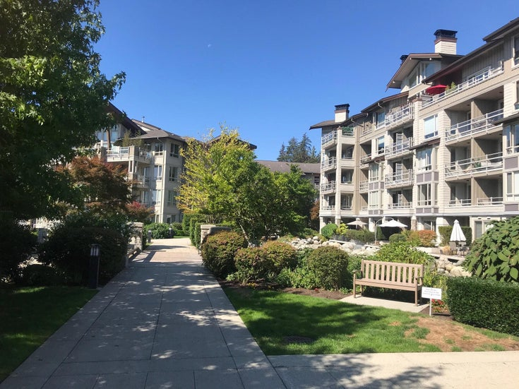 305 560 RAVEN WOODS DRIVE - Roche Point Apartment/Condo for sale, 2 Bedrooms (R2621377)