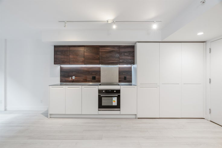 501 1133 HORNBY STREET - Downtown VW Apartment/Condo for sale, 1 Bedroom (R2621380)
