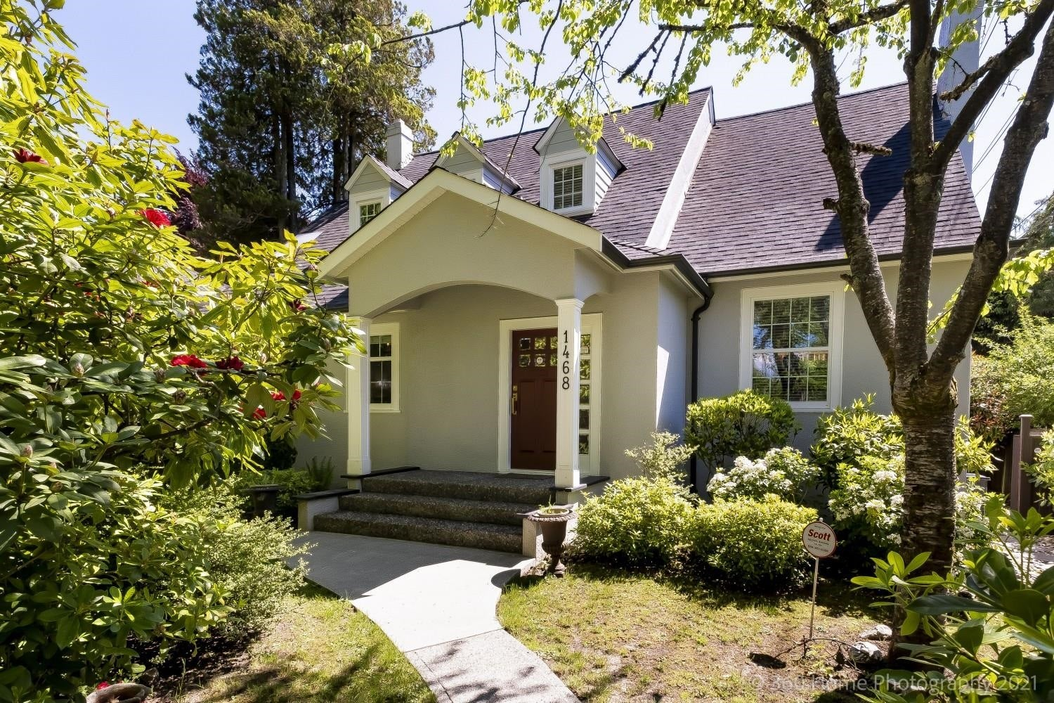 1468 W 45TH AVENUE - South Granville House/Single Family for sale, 4 Bedrooms (R2621393)