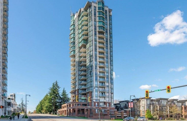 2207 13399 104 AVENUE - Whalley Apartment/Condo for sale, 2 Bedrooms (R2621431)