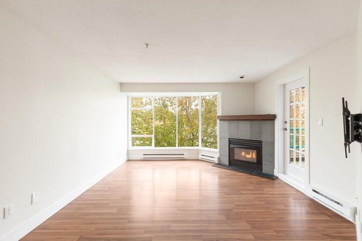 304 1966 COQUITLAM AVENUE - Glenwood PQ Apartment/Condo for sale, 1 Bedroom (R2621435)