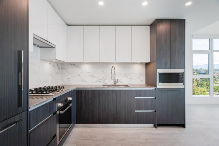 1302 5333 GORING STREET - Central BN Apartment/Condo for sale, 1 Bedroom (R2621452)