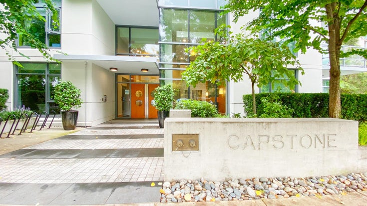 306 135 W 2ND STREET - Lower Lonsdale Apartment/Condo for sale, 1 Bedroom (R2621466)
