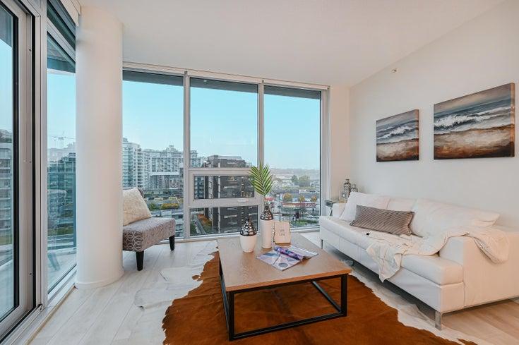 903 180 E 2ND AVENUE - Mount Pleasant VE Apartment/Condo for sale, 2 Bedrooms (R2621470)