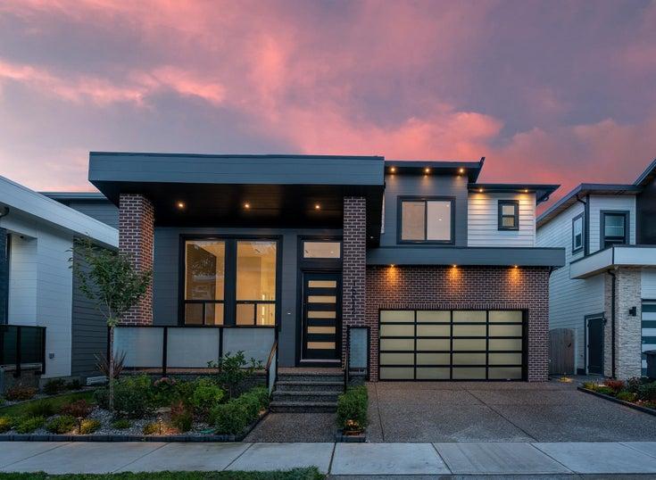 16612 18B AVENUE - Pacific Douglas House/Single Family for sale, 5 Bedrooms (R2621481)
