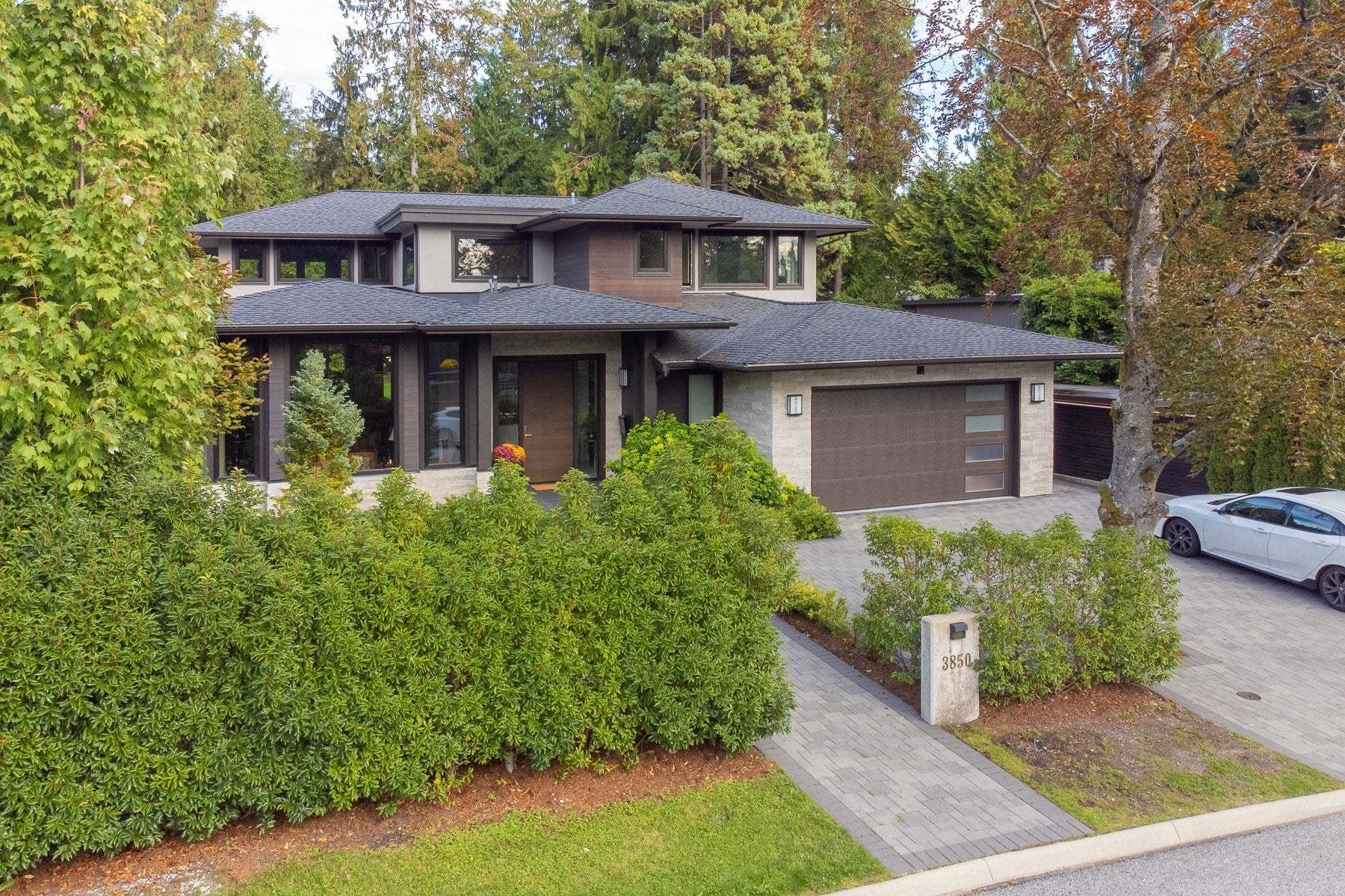 3850 HILLCREST AVENUE - Edgemont House/Single Family for sale, 5 Bedrooms (R2621492)