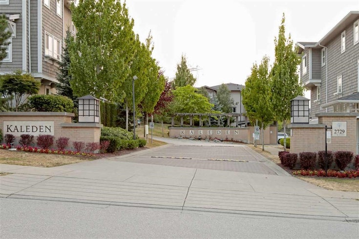 135 2729 158 STREET - Grandview Surrey Townhouse for sale, 3 Bedrooms (R2621506)
