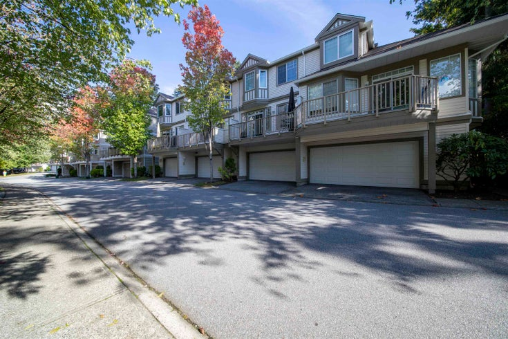 42 7500 CUMBERLAND STREET - The Crest Townhouse for sale, 4 Bedrooms (R2621508)