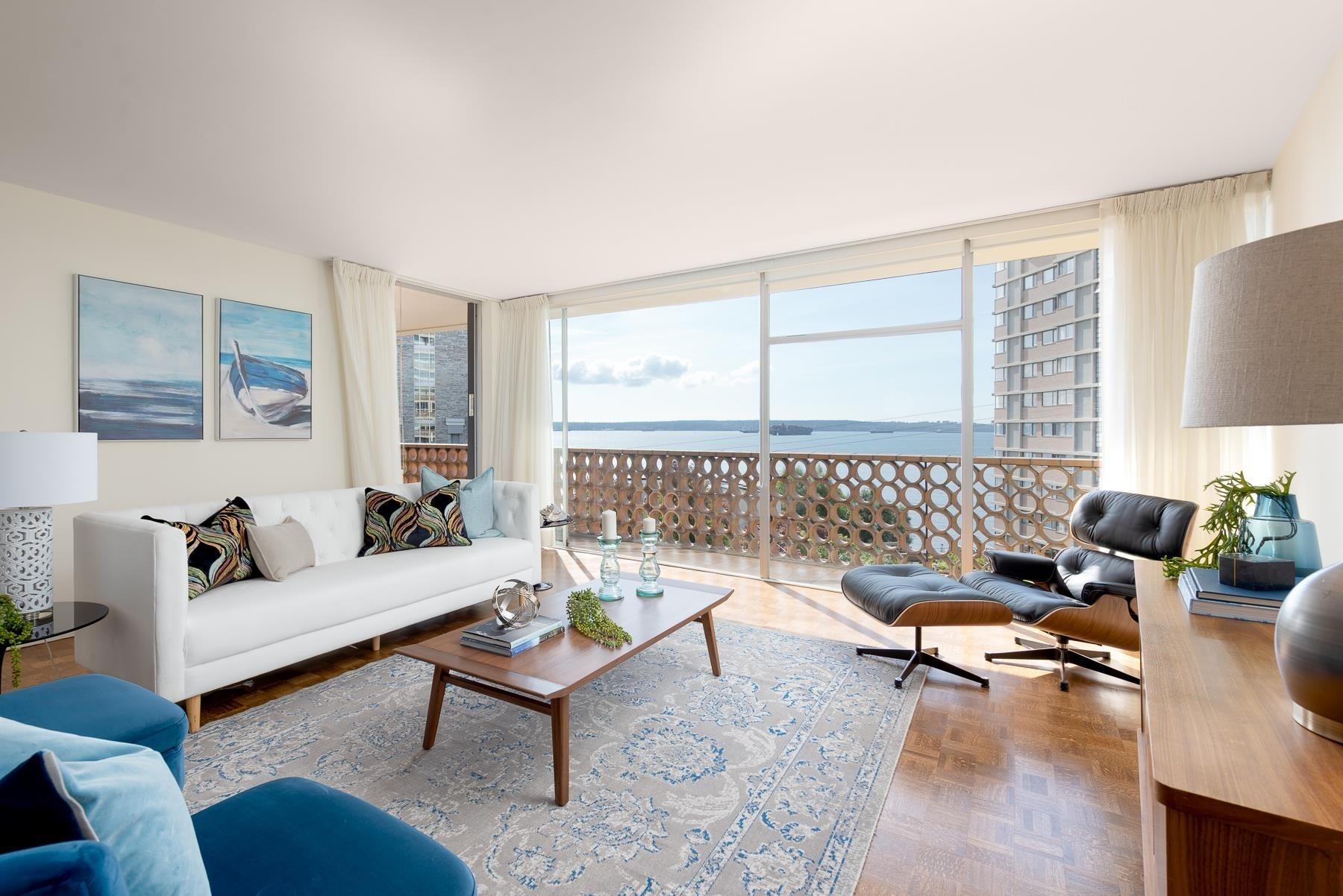 405 2135 ARGYLE AVENUE - Dundarave Apartment/Condo for sale, 2 Bedrooms (R2621521) - #1