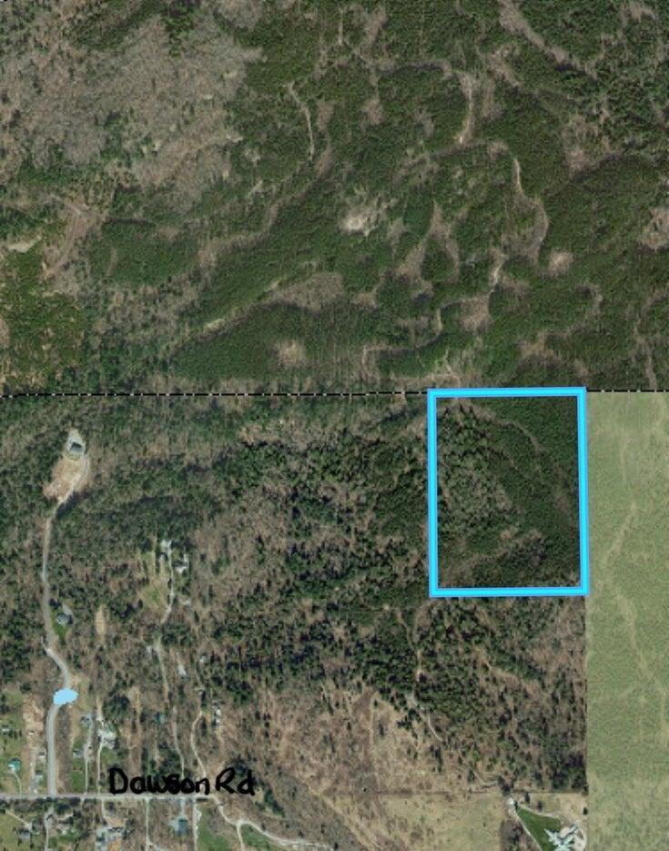 30AC DAWSON ROAD - Sumas Mountain for sale(R2621522)