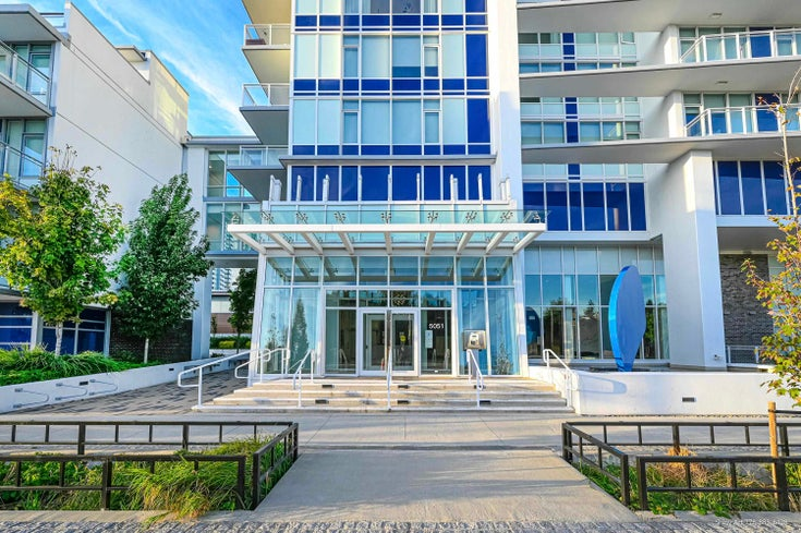 1705 5051 IMPERIAL STREET - Metrotown Apartment/Condo for sale, 2 Bedrooms (R2621537)