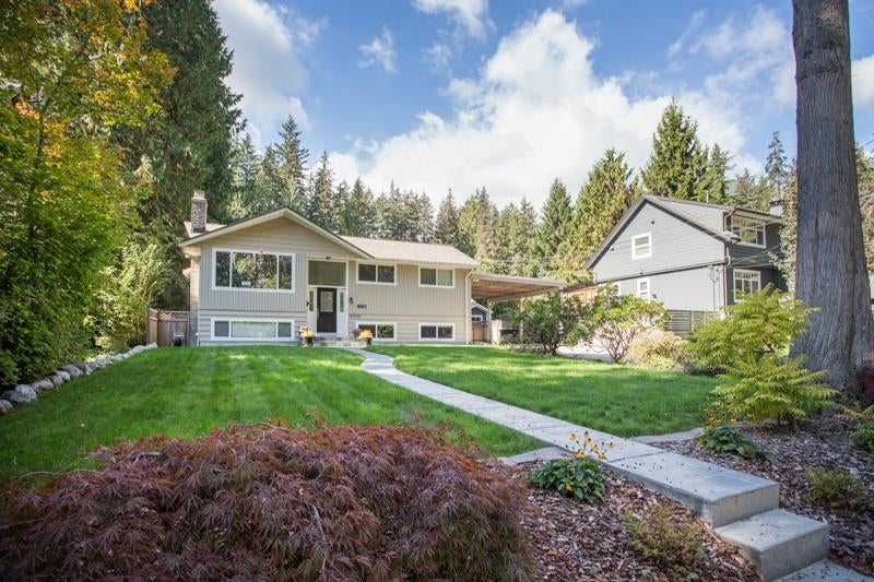 4661 UNDERWOOD AVENUE - Lynn Valley House/Single Family for sale, 5 Bedrooms (R2621544) - #1