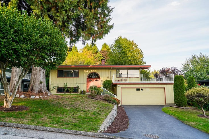 2983 EDDYSTONE CRESCENT - Windsor Park NV House/Single Family for sale, 3 Bedrooms (R2621547)
