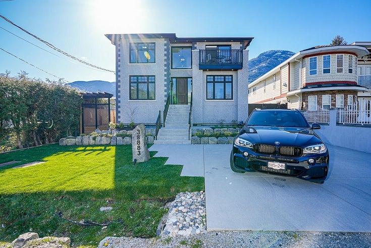 38883 BRITANNIA AVENUE - Dentville House/Single Family for sale, 6 Bedrooms (R2621576)