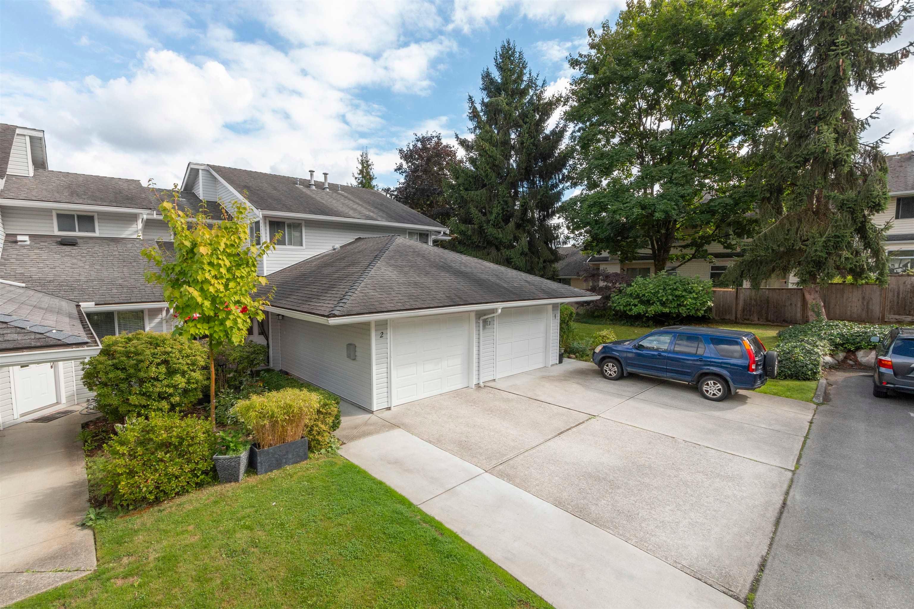 2 1190 FALCON DRIVE - Eagle Ridge CQ Townhouse for sale, 3 Bedrooms (R2621583) - #1