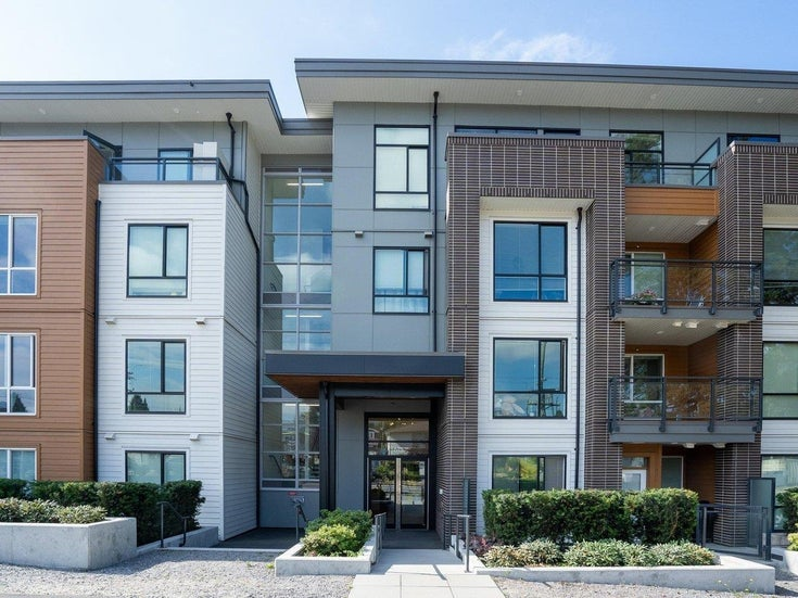 409 615 E 3RD STREET - Lower Lonsdale Apartment/Condo for sale, 2 Bedrooms (R2621616)