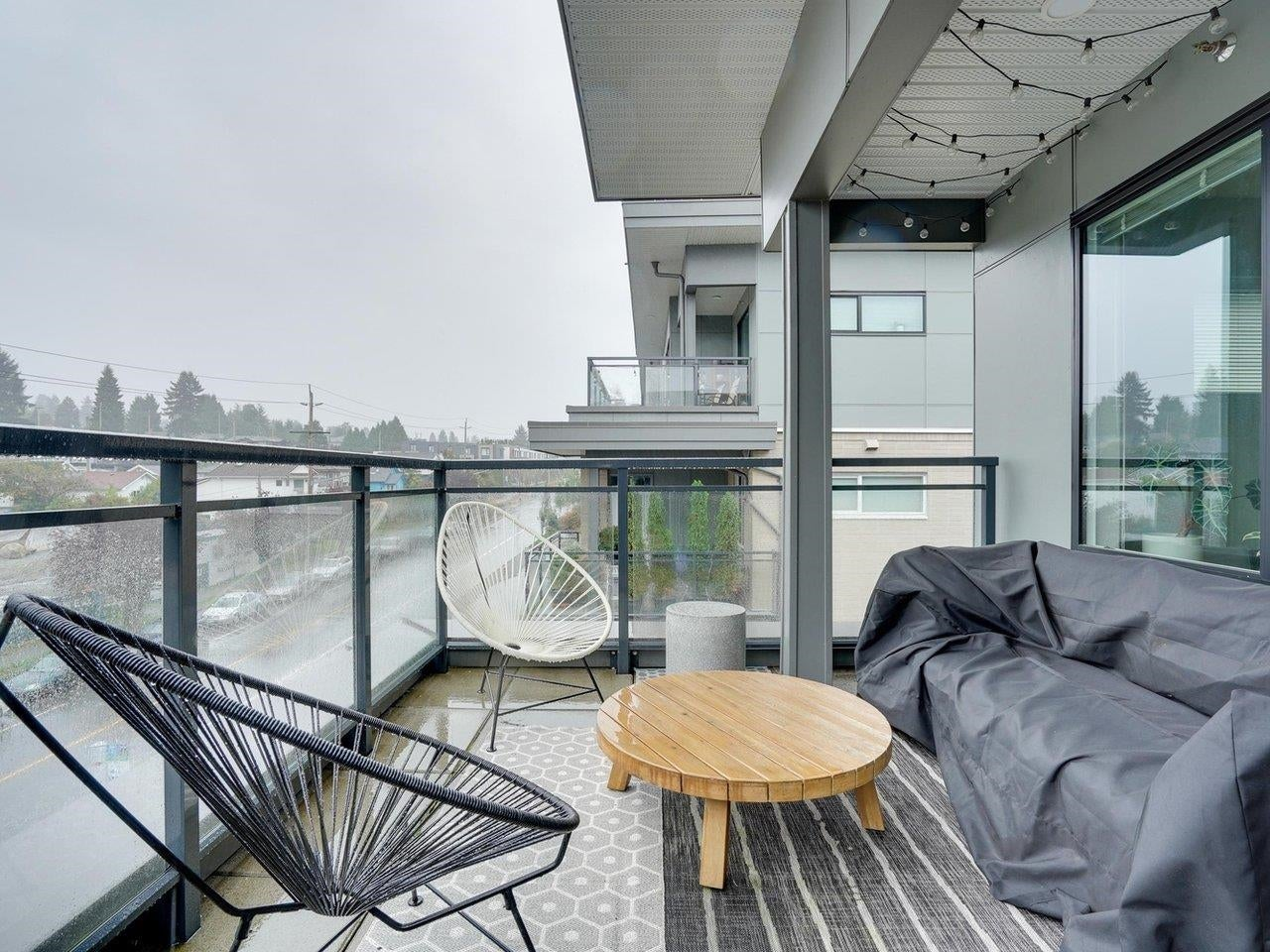409 615 E 3RD STREET - Lower Lonsdale Apartment/Condo for sale, 2 Bedrooms (R2621616) - #7