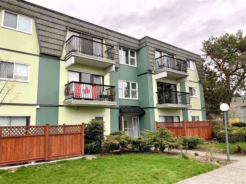 214 8031 RYAN ROAD - South Arm Apartment/Condo for sale, 1 Bedroom (R2621644)