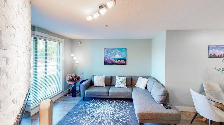 211 5818 LINCOLN STREET - Killarney VE Apartment/Condo for sale, 2 Bedrooms (R2621687)
