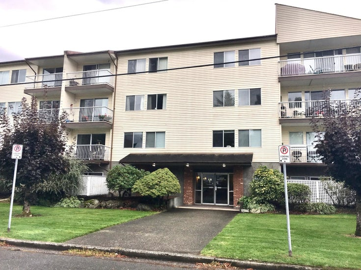 25 46210 MARGARET AVENUE - Chilliwack E Young-Yale Apartment/Condo for sale, 2 Bedrooms (R2621705)