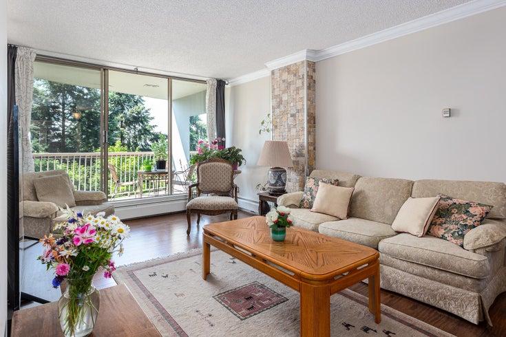 710 2024 FULLERTON AVENUE - Pemberton NV Apartment/Condo for sale, 1 Bedroom (R2621728)