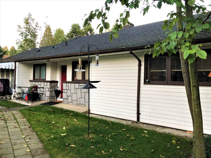 790 15TH STREET - Ambleside House/Single Family for sale, 4 Bedrooms (R2621731)