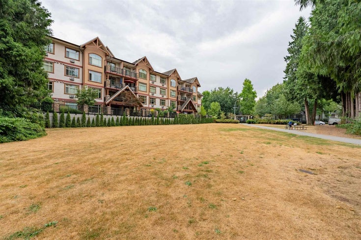 205 12525 190A STREET - Mid Meadows Apartment/Condo for sale, 2 Bedrooms (R2621740)