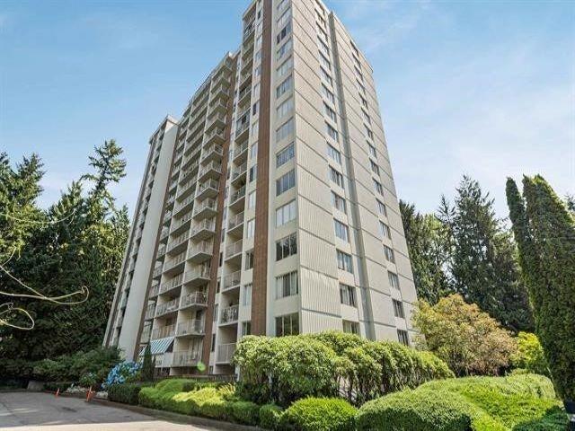 305 2004 FULLERTON AVENUE - Pemberton NV Apartment/Condo for sale, 2 Bedrooms (R2621764)