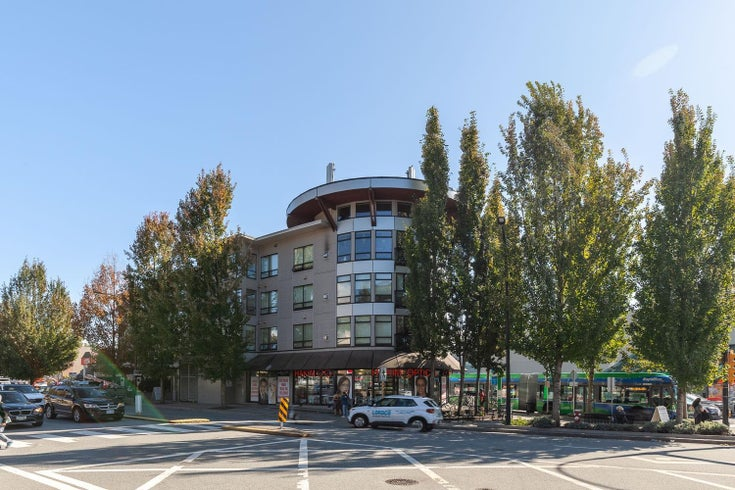 307 935 W 16TH STREET - Mosquito Creek Apartment/Condo for sale, 2 Bedrooms (R2621796)