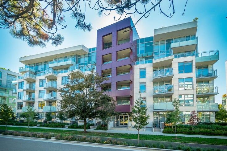 210 5033 CAMBIE STREET - Cambie Apartment/Condo for sale, 2 Bedrooms (R2621853)
