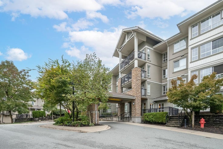 301 9233 GOVERNMENT STREET - Government Road Apartment/Condo for sale, 2 Bedrooms (R2621896)