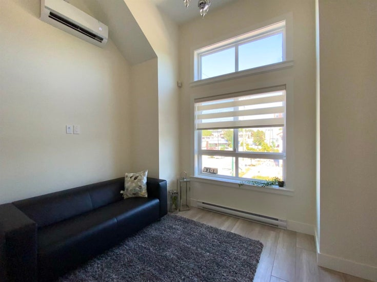 5001 CHAMBERS STREET - Collingwood VE Townhouse for sale, 3 Bedrooms (R2621910)