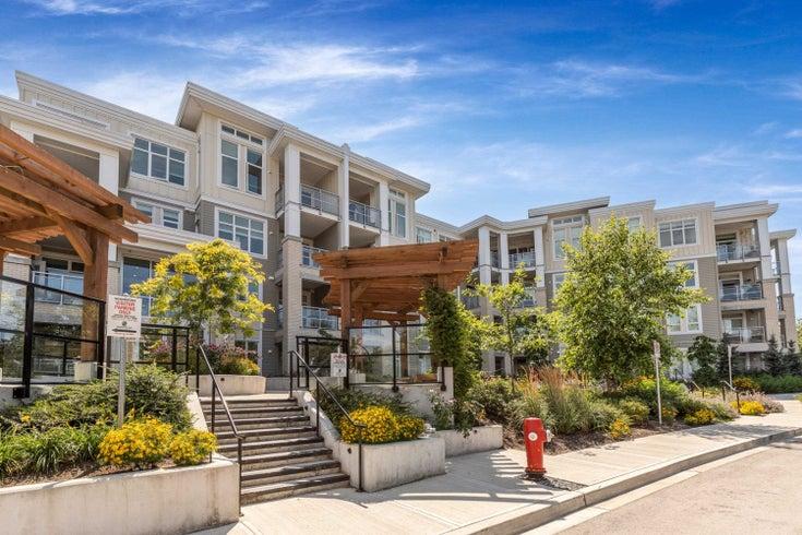 201 15436 31 AVENUE - Grandview Surrey Apartment/Condo for sale, 2 Bedrooms (R2621939)