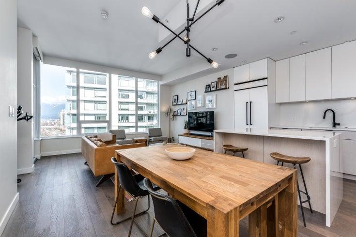 1706 111 E 1ST AVENUE - Mount Pleasant VE Apartment/Condo for sale, 3 Bedrooms (R2621962)