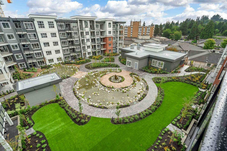 4618 2180 KELLY AVENUE - Central Pt Coquitlam Apartment/Condo for sale, 2 Bedrooms (R2621963)