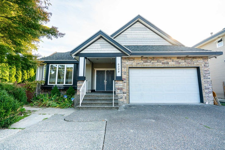 6398 166 STREET - Cloverdale BC House/Single Family for sale, 7 Bedrooms (R2621973)