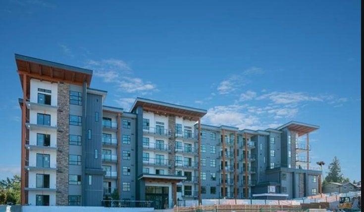 B505 6950 NICHOLSON ROAD - Sunshine Hills Woods Apartment/Condo for sale, 1 Bedroom (R2622008)