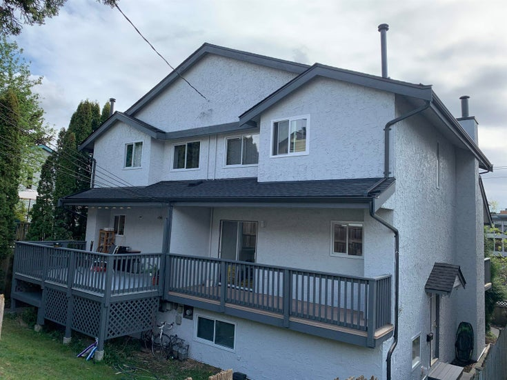 216 E 3RD STREET - Lower Lonsdale Duplex for sale, 6 Bedrooms (R2622021)