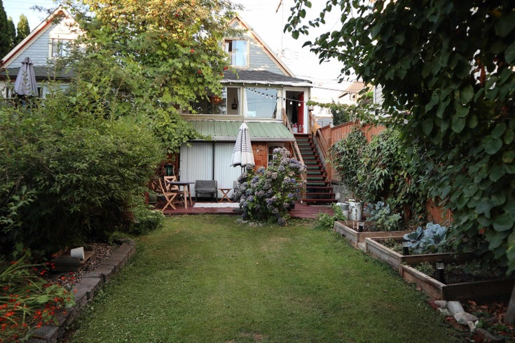 224 E 3RD STREET - Lower Lonsdale House/Single Family for sale, 2 Bedrooms (R2622022)