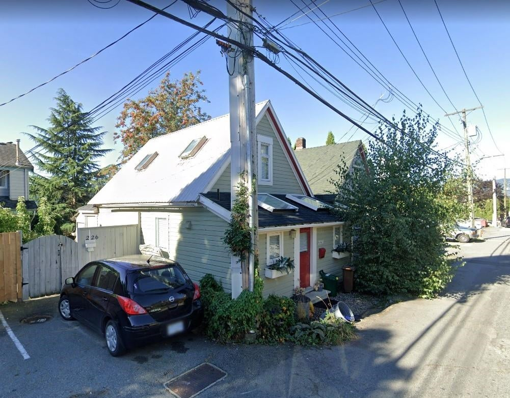 224 E 3RD STREET - Lower Lonsdale House/Single Family for sale, 2 Bedrooms (R2622022) - #4