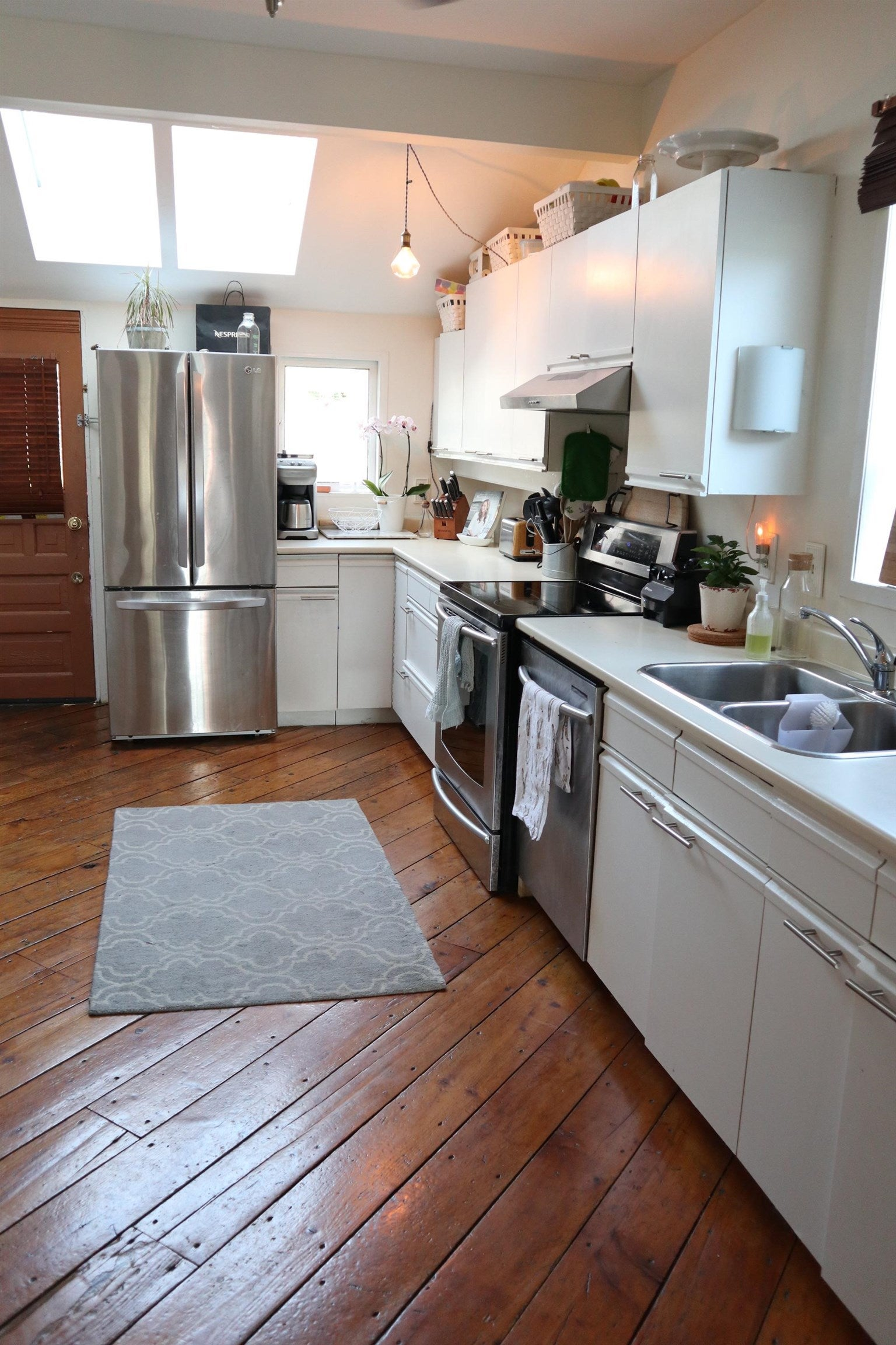 224 E 3RD STREET - Lower Lonsdale House/Single Family for sale, 2 Bedrooms (R2622022) - #5