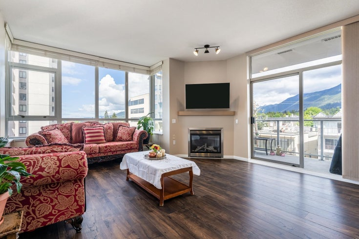 302 120 W 16TH STREET - Central Lonsdale Apartment/Condo for sale, 2 Bedrooms (R2622027)