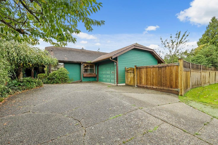 1859 142 STREET - White Rock House/Single Family for sale, 2 Bedrooms (R2622028)