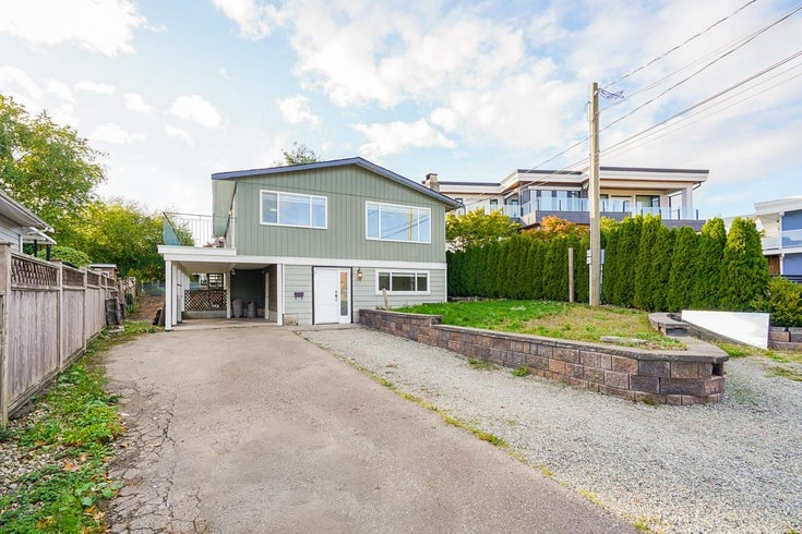 1147 KEIL CRESCENT - White Rock House/Single Family for sale, 5 Bedrooms (R2622041)
