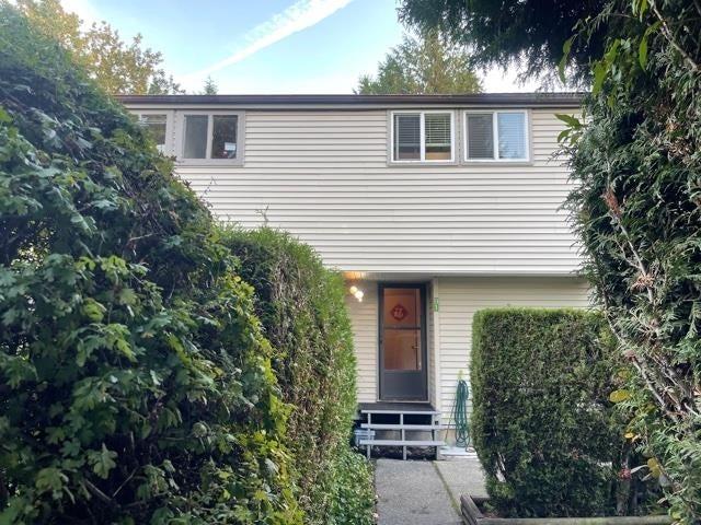 91 3445 E 49TH AVENUE - Killarney VE Townhouse for sale, 5 Bedrooms (R2622101) - #1