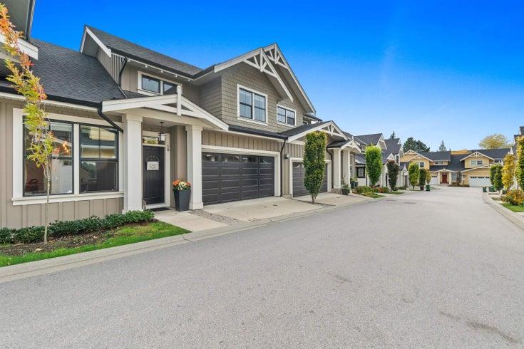 58 22057 49 AVENUE - Murrayville Townhouse for sale, 4 Bedrooms (R2622129)