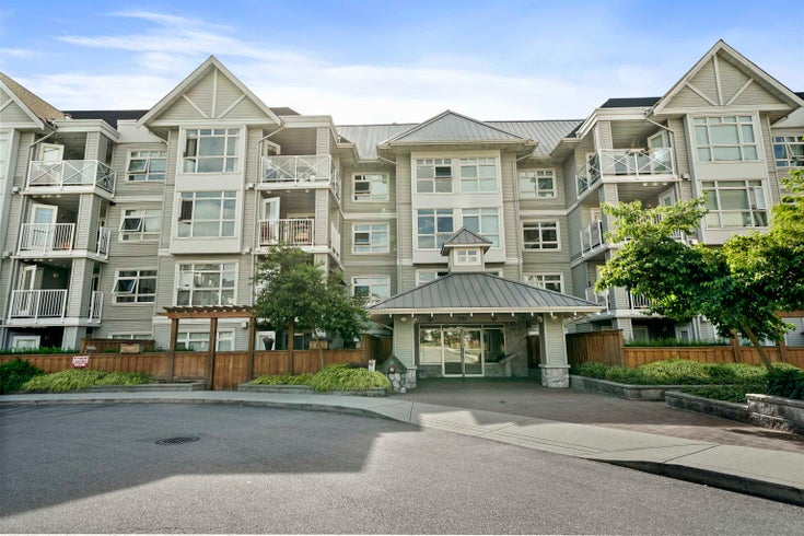 312 3136 ST JOHNS STREET - Port Moody Centre Apartment/Condo for sale, 2 Bedrooms (R2622150)